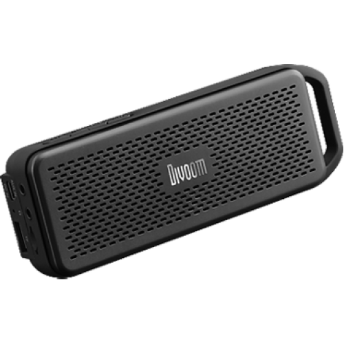 Divoom iTour Omni Portable Speaker USB/FM black