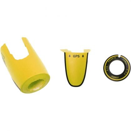 Parrot EPP Nose for Bebop Drone Yellow