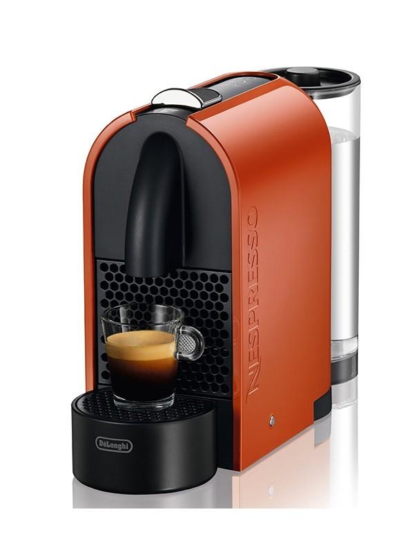 DeLonghi EN110 Inissia Coffee Machine Nespresso