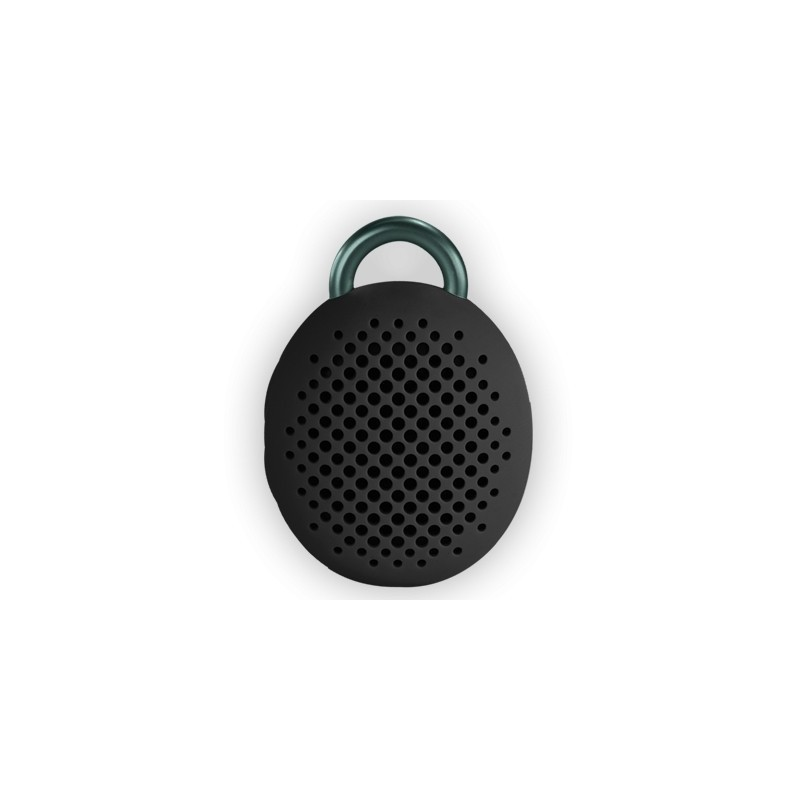 Divoom BLUETUNE-BEAN Universal Bluetooth Black speakerphone