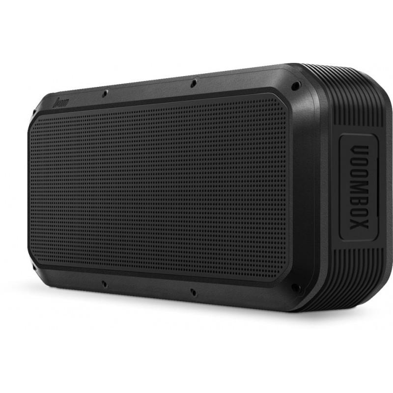 Divoom DIV427 2.1 portable speaker system 20W Black