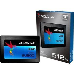 ADATA SU800 512GB SSD HDD