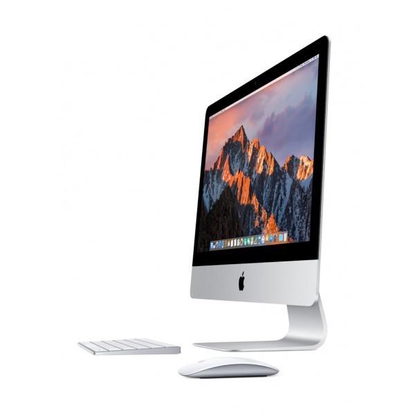 iMac 21.5-inch: 2.3GHz Processor - 1TB Storage