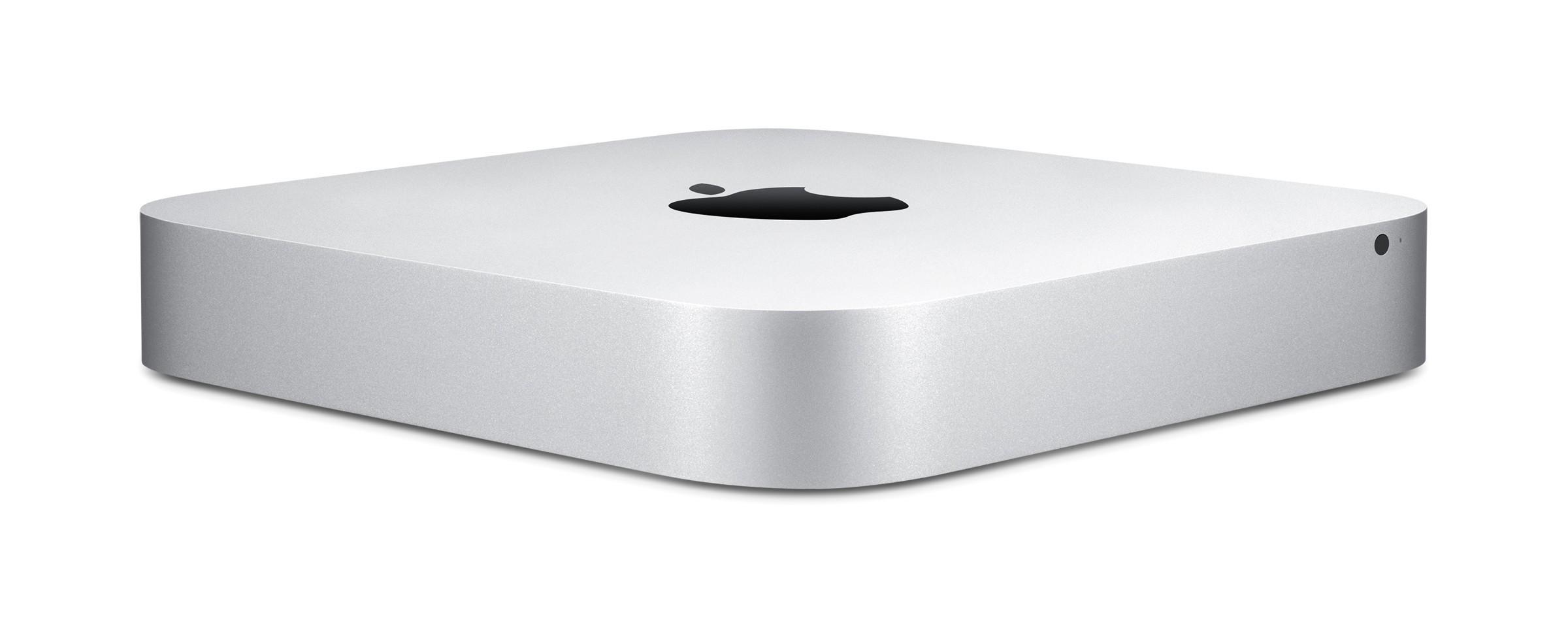 1.4GHz Mac mini