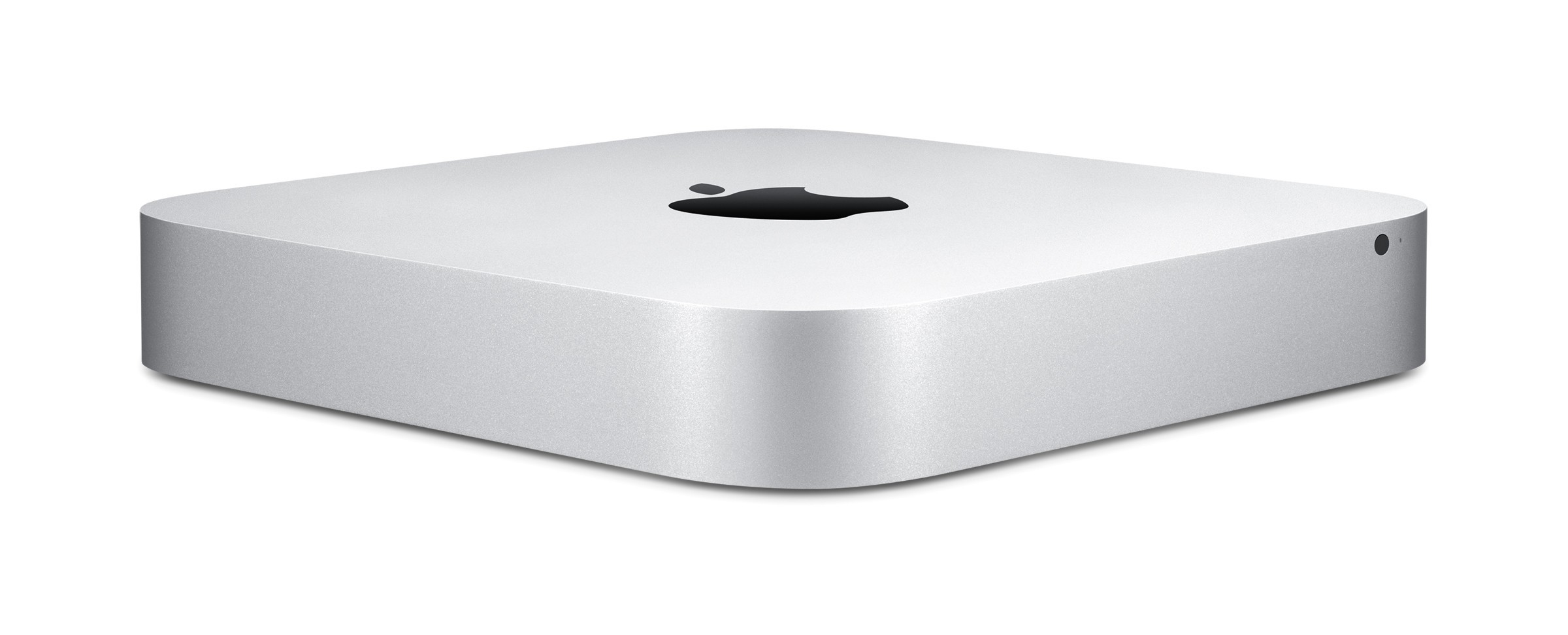 2.8GHz Mac mini