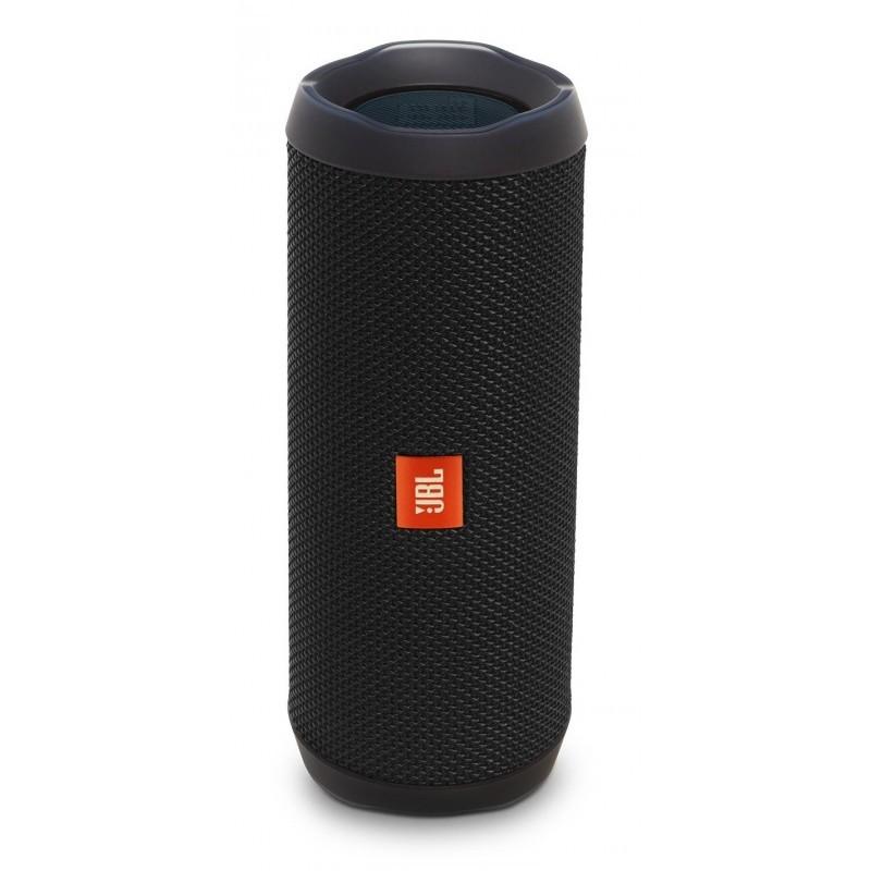 JBL Flip 4 Portable Bluetooth Wireless Speaker Black