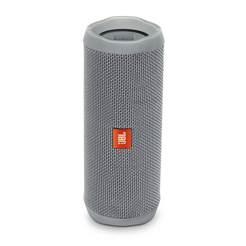 JBL Flip 4 Portable Bluetooth Wireless Speaker Grey
