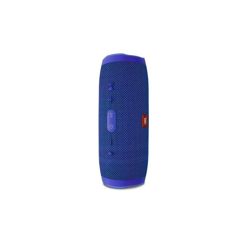JBL Charge 3 Portable Bluetooth Wireless Speaker Blue