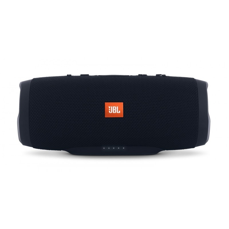 JBL Charge 3 Portable Bluetooth Wireless Speaker Black