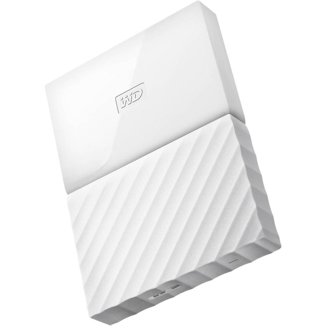 "2TB 2.5"" USB3.0 Western Digital My Passport Ultra External Hard Disk"