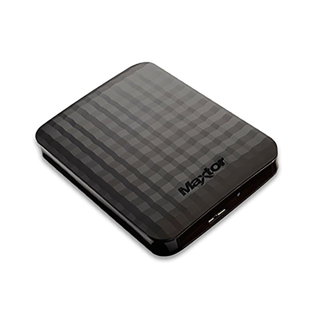 "2TB 2.5"" USB3.0 Seagate/Maxtor Portable"