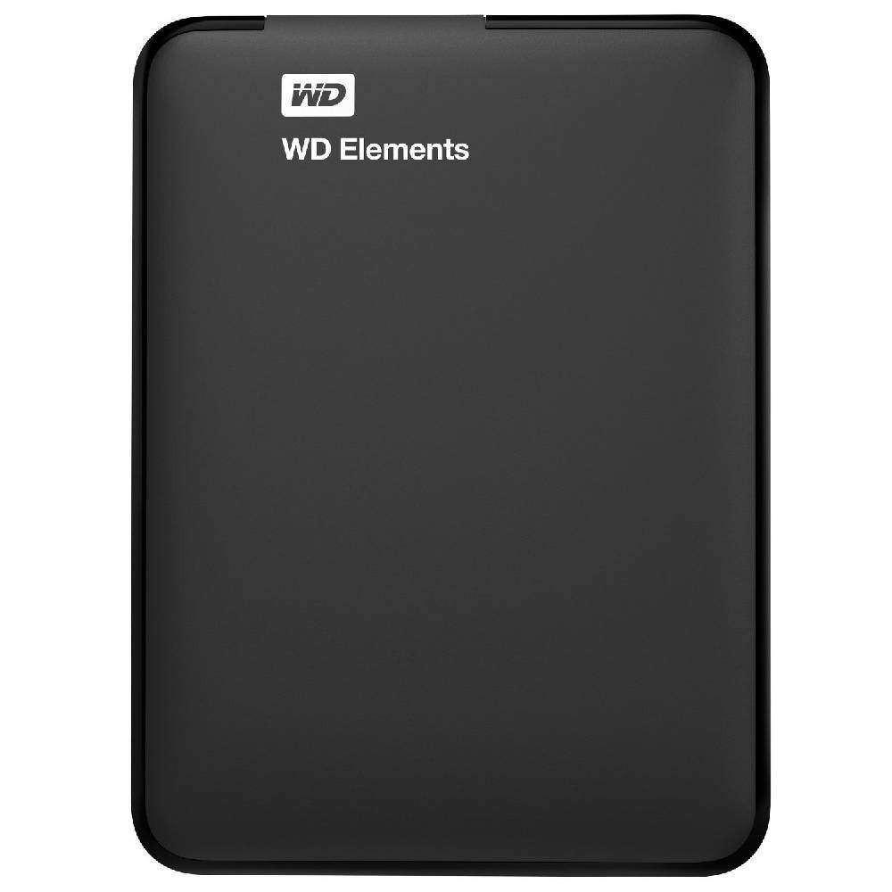 2TB WD Elements
