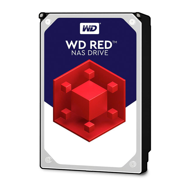HDD 3TB W.D Red WD30EFRX