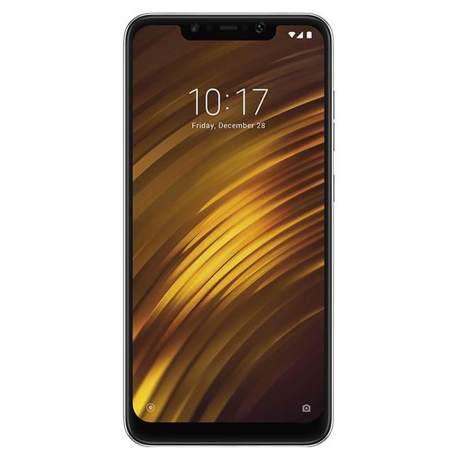 Smartphone XIAOMI Pocophone F1 LTE Dual SIM black