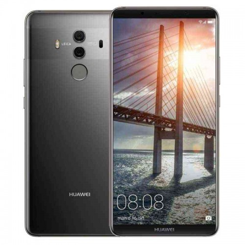 Huawei Mate 10 Pro Single SIM 128GB (Γκρι) EU