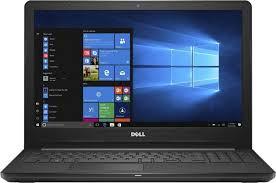 Dell Inspiron 3567 (i3-7020U/4GB/1TB/FHD/W10)