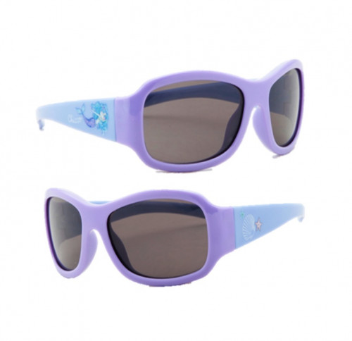 Chicco Γυαλιά Ηλίου 24m+ Μώβ Little Mermaid