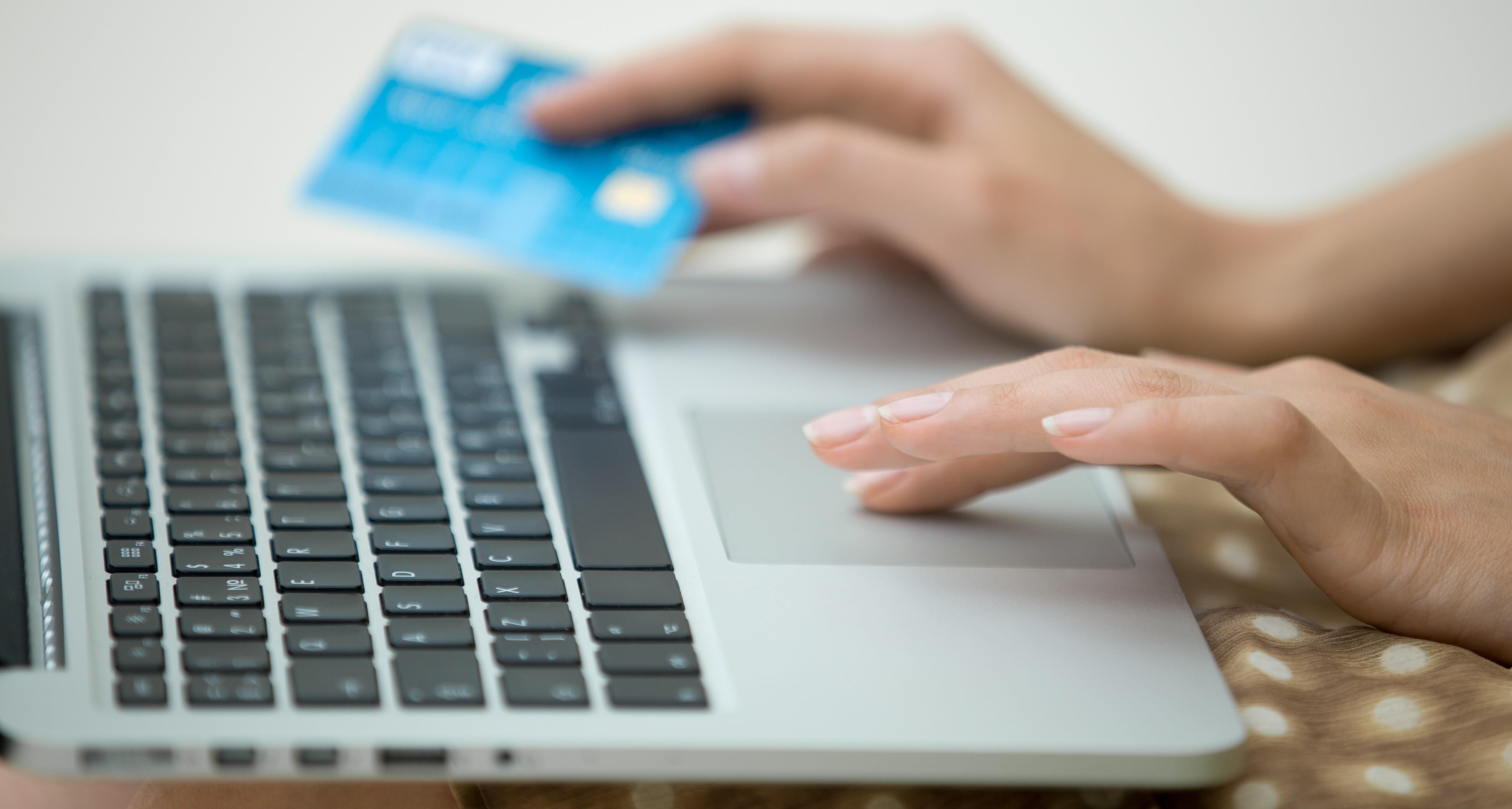 3 βασικά πραγματάκια για να είσαι ππίσσης και να ψωνίζεις με ασφάλεια από το internet